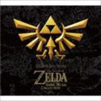 (ゲーム・ミュージック) 30周年記念盤 ゼルダの伝説 ゲーム音楽集(30周年記念盤)(CD)