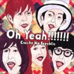 Czecho No Republic / Oh Yeah!!!!!!!(初回限定盤/CD+DVD) [CD]
