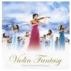 高嶋ちさ子 12人のヴァイオリニスト/ヴァイオリン・ファンタジー(CD+DVD)(CD)