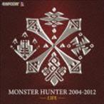 (ゲーム・ミュージック) MONSTER HUNTER 2004-2012 【LIFE】(CD)