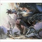 (ゲーム・ミュージック) モンスターハンター:ワールド オリジナル・サウンドトラック(CD)