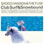 浜田省吾/CLUB SURF&SNOW BOUND(CD)