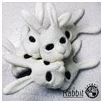 Rabbit/裸人(数量限定生産盤/CD+DVD)(CD)