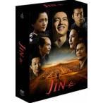 JIN - 仁 - 完結編 DVD-BOX(DVD)