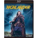 ハイランダー 悪魔の戦士 4Kリストア版  Blu-ray