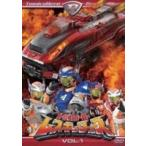 トミカヒーロー レスキューフォース VOL.1(DVD限定トミカ付 数量限定生産) [DVD]