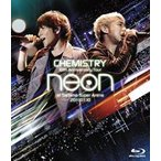 CHEMISTRY/10th Anniversary Tour -neon- at さいたまスーパーアリーナ 2011.07.10(Blu-ray)