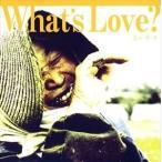 What's Love?/シャララ(CD)