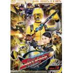 特命戦隊ゴーバスターズ VOL.3(DVD)