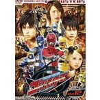 特命戦隊ゴーバスターズ VOL.12(DVD)