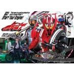 仮面ライダードライブ DVD COLLECTION 3(DVD)