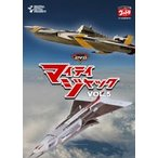DVD マイティジャック Vol.5(DVD)