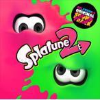 �ʽ����͡˥��ץ�ȥ�����2��Splatoon2 ORIGINAL SOUNDTRACK -Splatune2-(CD)