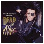デッド・オア・アライヴ/ベスト・オブ・デッド・オア・アライヴ(CD)
