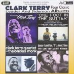 クラーク・テリー/クラーク・テリー|フォー・クラシック・アルバムズ(CD)