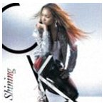 Crystal Kay / Shining [CD]
