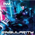 西川貴教 / SINGularity(初回生産限定盤/CD+DVD) [CD]