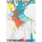 VELTPUNCH/THE NEWEST SHOCK(DVD)