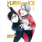 ユーリ!!! on ICE 1 BD(Blu-ray)
