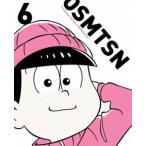 おそ松さん第2期 第6松 BD(Blu-ray)