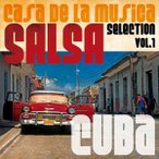 Casa de La Musica Salsa Selection Vol.1(CD)