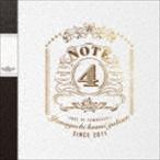 山口活性学園 / NOTE4 [CD]
