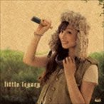 今井麻美 / little legacy(通常盤/CD+DVD) [CD]