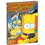 ザ・シンプソンズ シーズン10 DVDコレクターズBOX(DVD)