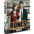BONES 骨は語る シーズン4 <SEASONSコンパクト・ボックス>(DVD)
