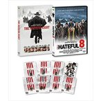 ヘイトフル・エイト DVDコレクターズ・エディション(DVD)