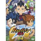 イナズマイレブンGO 04(DVD)