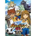 イナズマイレブンGO 21(クロノ・ストーン 09)(DVD)