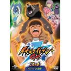 イナズマイレブンGO 34(ギャラクシー 09)(DVD)