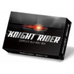 ナイトライダー コンプリート ブルーレイBOX(Blu-ray)