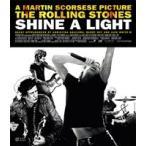 ザ・ローリング・ストーンズ シャイン・ア・ライト デラックス版(Blu-ray)