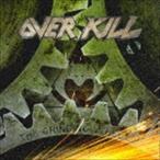 オーヴァーキル/ザ・グラインディング・ウィール(初回限定盤/CD+DVD)(CD)