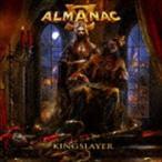 アルマナック/キングスレイヤー(初回生産限定盤/CD+DVD)(CD)