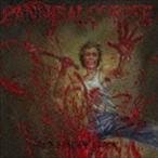 カンニバル・コープス/レッド・ビフォー・ブラック(通常盤)(CD)