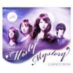 ショッピングGARNET GARNET CROW/Misty Mystery(通常盤)(CD)