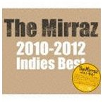 The Mirraz/The Mirraz 2010-2012 Indies Best(CD)