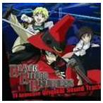 BLACK BLOOD BROTHERS TV Animation Sound Track(CD)