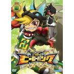 ヒーローバンク 第9巻(DVD)