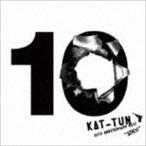 "KAT-TUN/10TH ANNIVERSARY BEST ""10Ks!""(通常盤)(CD)"