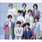 (初回仕様)Hey! Say! JUMP/OVER THE TOP(通常盤)(CD)