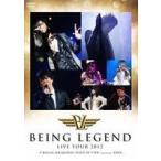 """LIVE DVD""""BEING LEGEND""""Live Tour 2012 -T-BOLAN,B.B.QUEENS,FIELD OF VIEW Special Guest DEEN-(DVD)"""