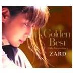 ZARD / Golden Best ��15th Anniversary�����̾��ס� [CD]