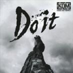 KNOCK OUT MONKEY/Do it(通常盤)(CD)