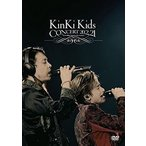 KinKi Kids CONCERT 20.2.21 -Everything happens for a reason-【通常盤】 (初回仕様) [DVD]