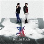 KinKi Kids/K album(通常盤)(CD)