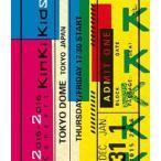 KinKi Kids/2015-2016 Concert KinKi Kids(通常盤) [Blu-ray]